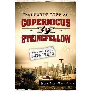 The Secret Life of Copernicus H. Stringfellow