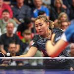 Tennis de table Coupe d'Europe: Le CP Lys en Espagne pour un exploit