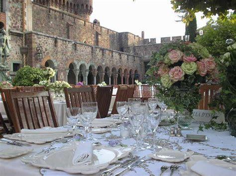 Wedding at the Château de La Napoule   Weddings at the