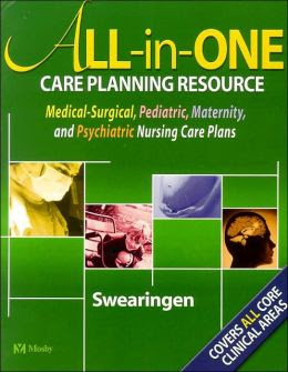 All-in-One Care Planning Resource: Medical-Surgical ...