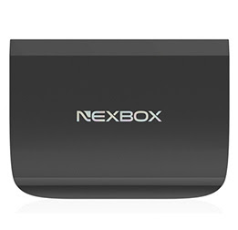 NEXBOX A1 S912 di Android 6.0 TV Box