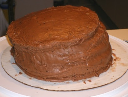 Smith Island Cake from Sauver Disaster
