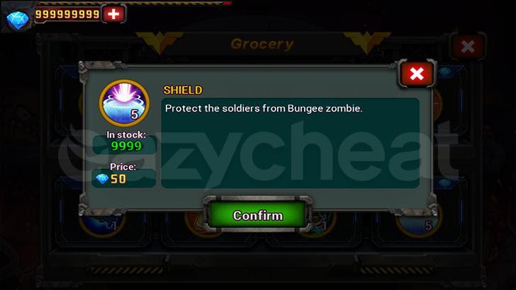 Army vs Zombies v2.0.1.2