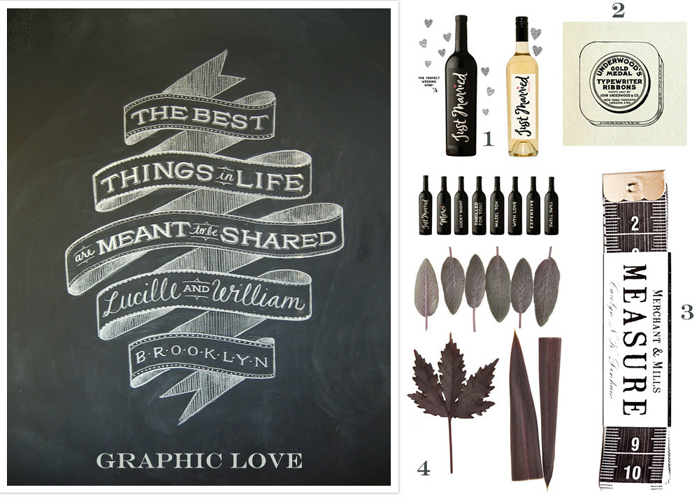 graphic love