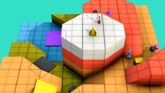 DeepMind's Vibrant New Virtual World Trains Flexible AI With Endless Play