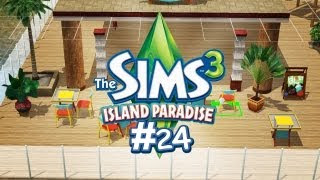 Die Sims 3 Inselparadies 018 Die Begegnung Am Strand Playithub