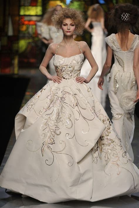 153 best images about Christian Dior Wedding Dresses on