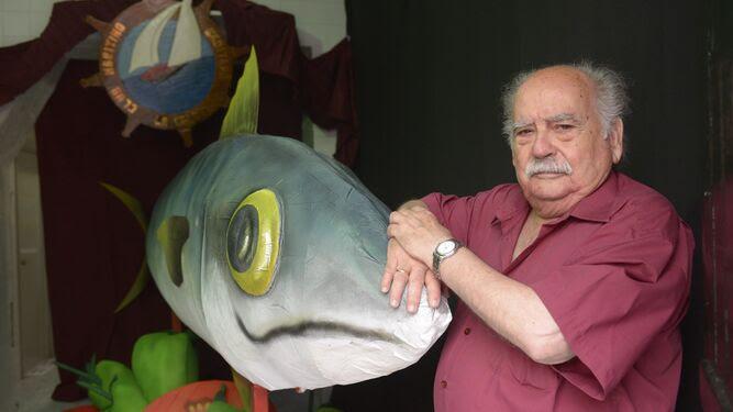 Manuel Peinado.