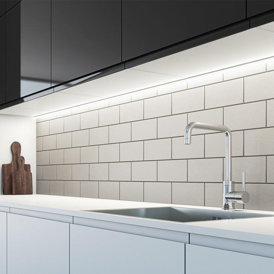 Arrow Slim Profile LED Strip Lighting