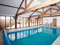 Luxury Cottages rated 5 Star   Five Star Luxury Cottages and Self ...