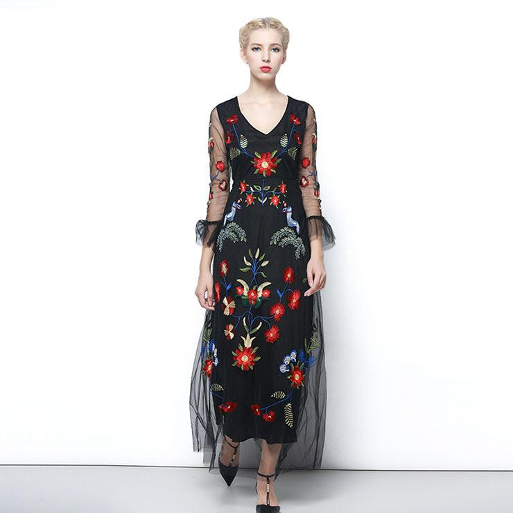 Formal Evening Maxi Dresses Fashion Dresses
