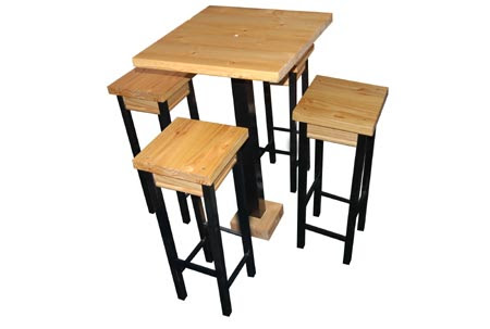 Build Your Own Pub Table Groupemarlincom