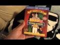 -+ Watch in HD -  Star Trek: Original Motion Picture Collection (Star Trek I, II, III, IV, V, VI + The Captain's Summit Bonus Disc) [Blu-ray]