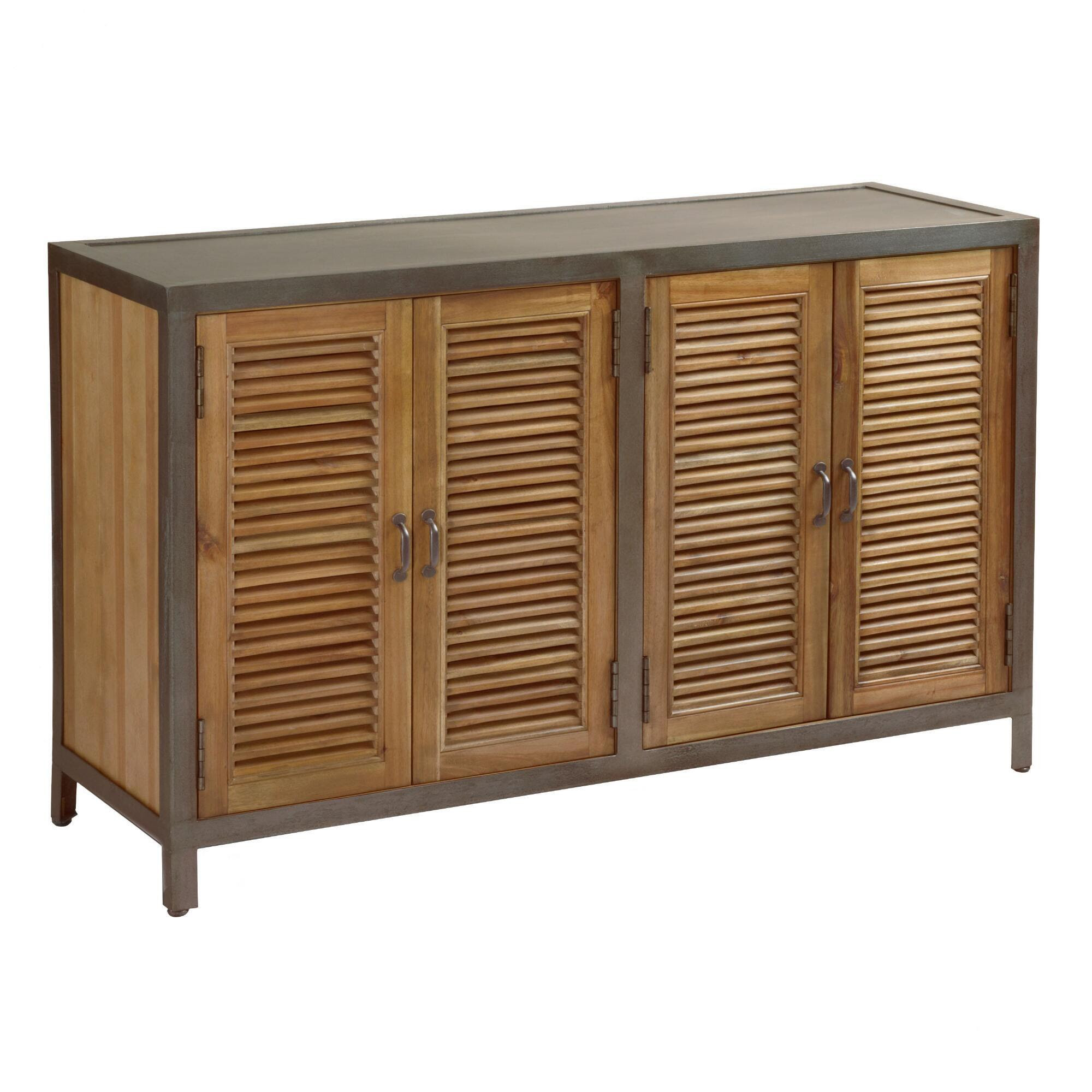 Holbrook Sideboard from Cost Plus World Market