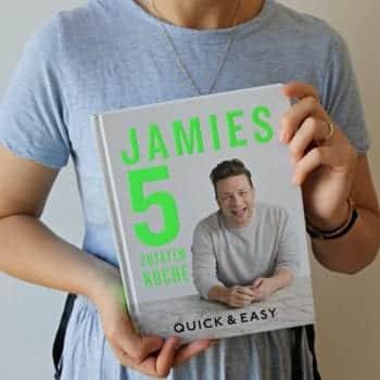 Jamies 5 Zutaten Küche Miomente Entdeckermagazin