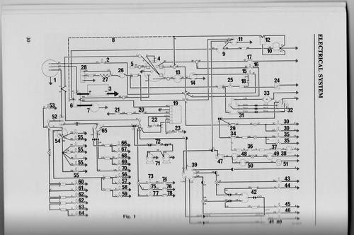 Diagram 1965 Triumph Wiring Diagram Full Version Hd Quality Wiring Diagram Diagrampress Biorygen It