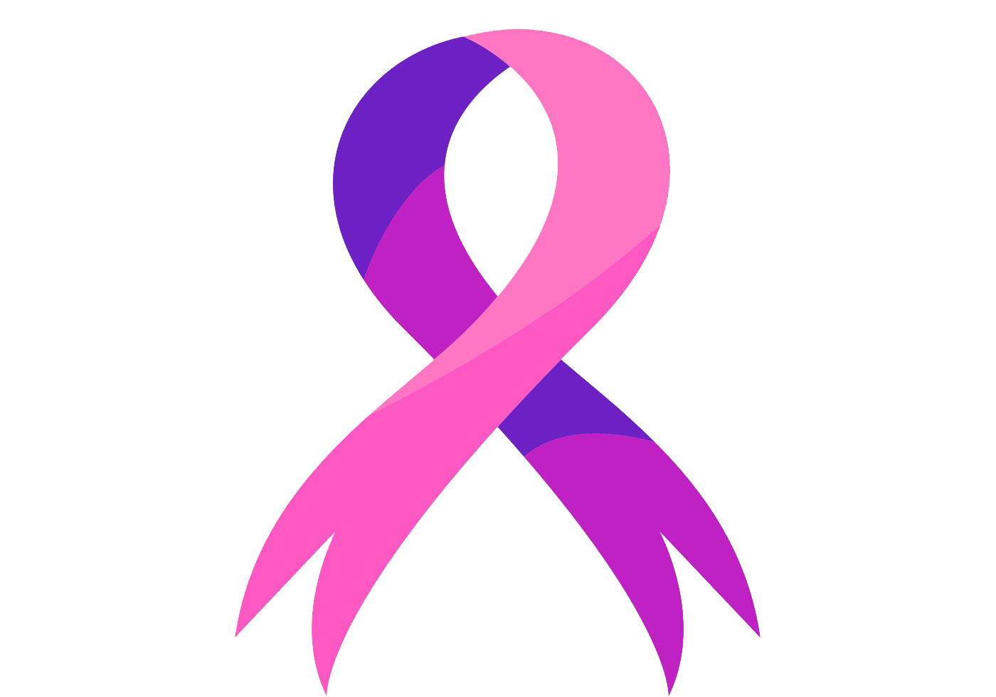 Breast Cancer Ribbon PNG Transparent Images | PNG All