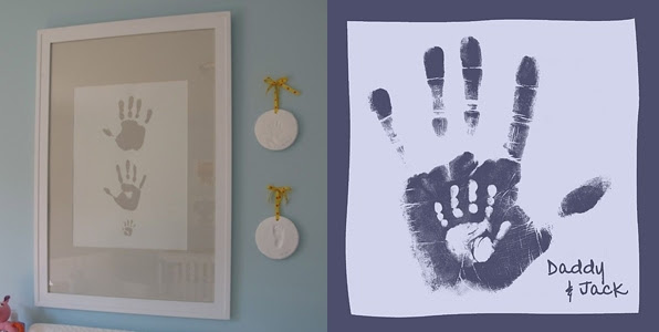 Como decorar o quarto do bebe gastando pouco