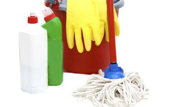 4 astuces pour nettoyer un sol en lino