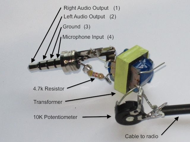 Ipad Iphone Ipod Touch Microphone Adapter Wiring Diagram