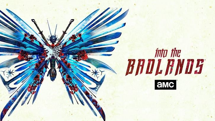 POLL : What did you think of Into the Badlands - Season Finale?