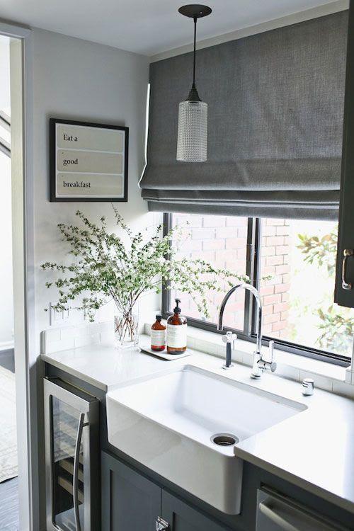 kitchen | love the sink