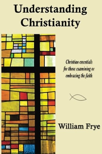the creative writing my understanding of christianity Christianity & literature is devoted to the scholarly exploration of how literature engages christian thought, experience, and practice the journal presupposes no particular theological orientation but respects an orthodox understanding of christianity as a historically defined faith.