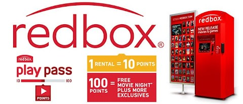 How Much Are Redbox Movies