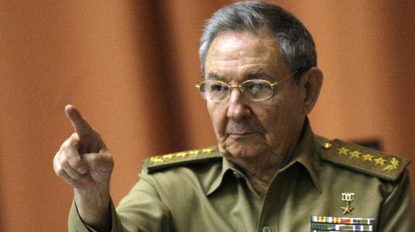 Raúl Castro (EFE)