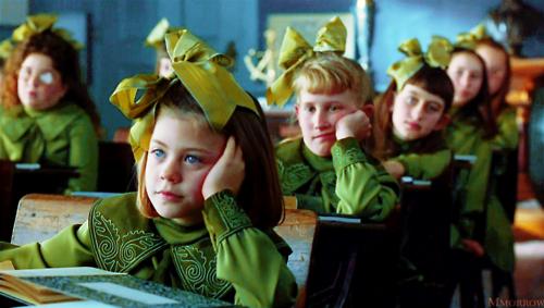 A Little Princess  My favorite movie♥