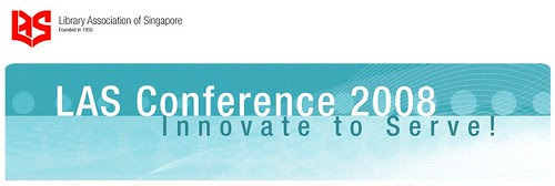 3rd Library Association of Singapore (LAS) Conference