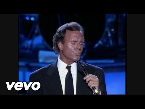 Julio Iglesias - Hey! (Video)