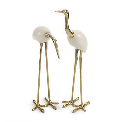 Love this Brass Decorative Animal for $98 on C. Wonder