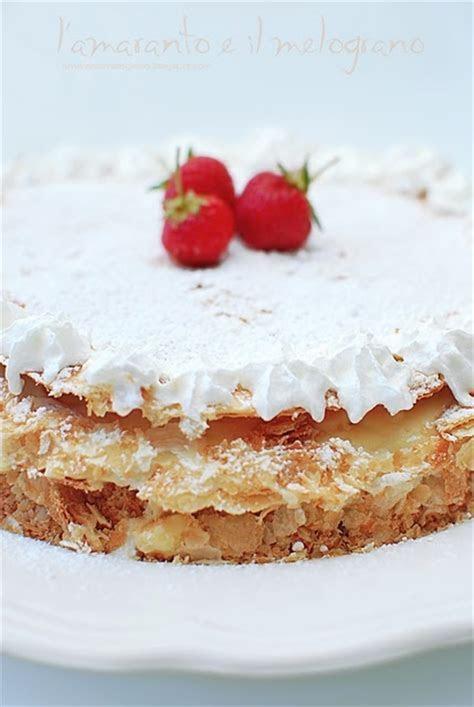 1000  images about Torta Millefoglie Wedding Cake on