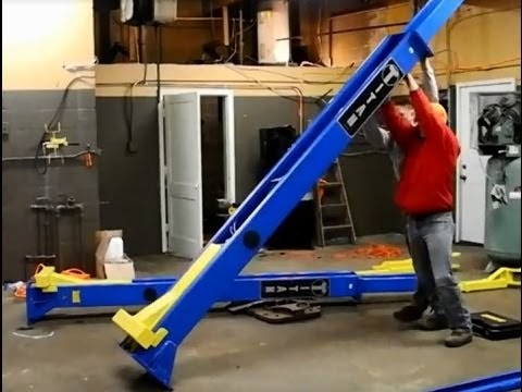Car Jack To Use Lifting Cabinets