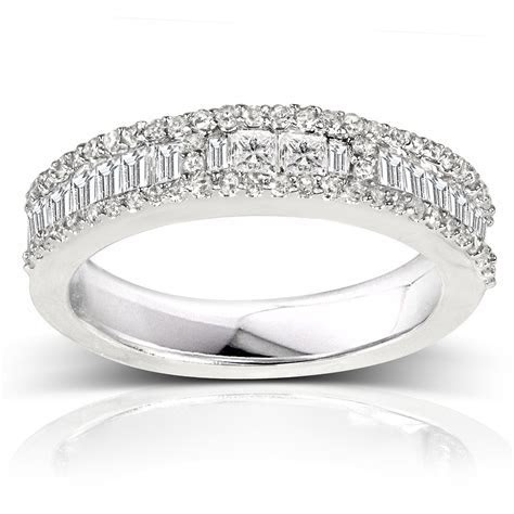 Kobelli 4/5 Carats (ct.tw) Diamond Fashion Multi Stone