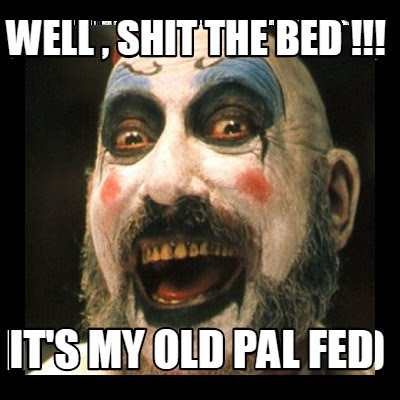 Image result for images of facebook shitting the bed