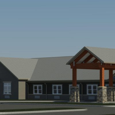Signature Healthcare Breaks Ground On A New Facility In Johnson City