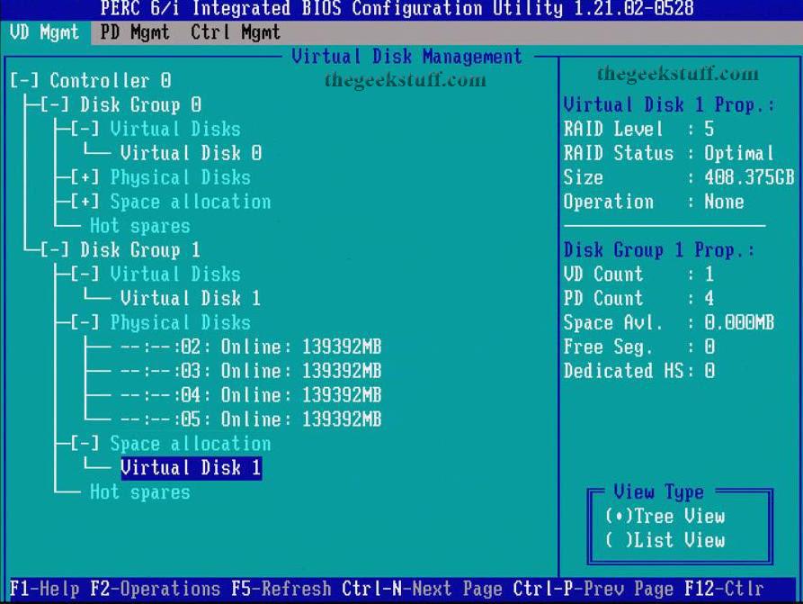 dell blade server configuration pdf
