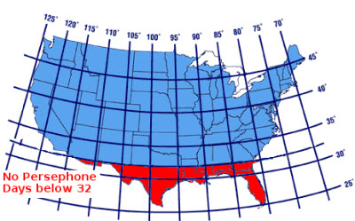 Us Map With Parallel Lines Us Map With Parallel Lines