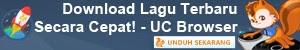 Download Lagu Terbaru, Secara Cepat! UC Browser