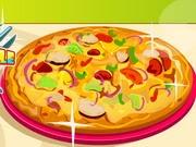 بيتزا راتاتوي