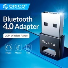 ORICO Mini Wireless USB Bluetooth 4.0 Adapter For Windows XP Vista 7/8/10