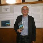 Boux-sous-Salmaise | Boux-sous-Salmaise : Christian Garnier a présenté son livre
