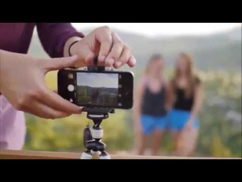 Interesting Information Smartphone Tripod And Remote