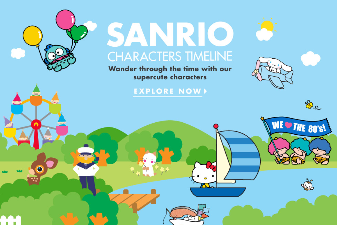 Sanrio Wallpaper Sf Wallpaper