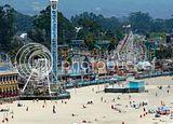 Vacation Spot In California