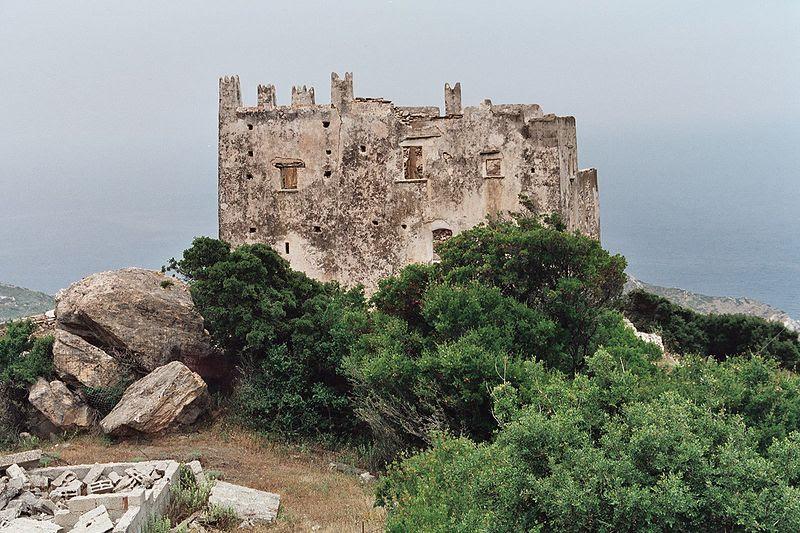 File:Naxos Venetian Tower.jpg