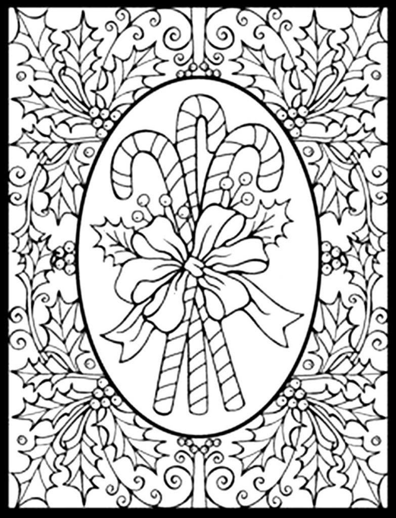 Download Free Printable Coloring Pages For Adults Pdf at GetColorings.com | Free printable colorings ...