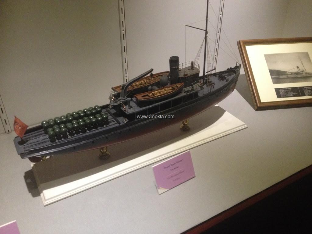 Istanbul Deniz Müzesi